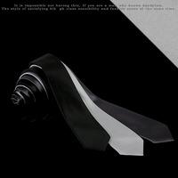 205 슬림 베이직 스타일 5.5cm Tie (3Color)
