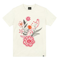 - THE SHIRTS -79713 a_garden 라운드 반팔 티셔츠 (3Color)