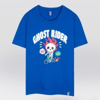 - THE SHIRTS -91287 ghost rider 반팔 티셔츠 (3Color)