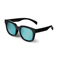 -OM- 91990 스테판 미러 선글라스 UV400 (Black)