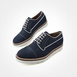 80561 HM-RS017 Shoes (Denim)
