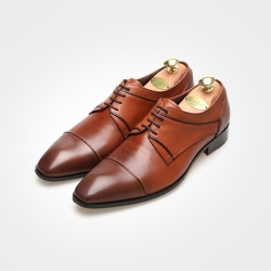 81148 Premium FA-019 Shoes (Brown)