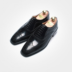 83068 Premium FA-061 Shoes (Black)