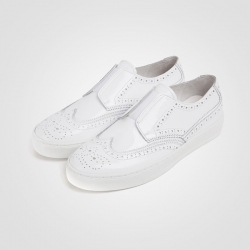 92967 HM-RS064 Shoes (White)