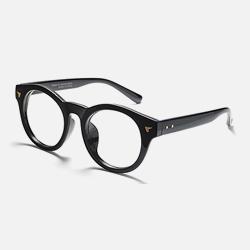 -OM- 93090 비제이 글라스 (Black)