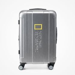 -NATIONAL GEOGRAPHIC- 94421 NG S6502S 수화물용 26인치 캐리어 백 (Titanium)