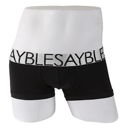 -SAYBLE- 80285 Big BAND (Black)