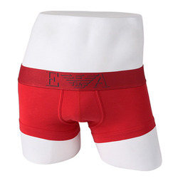 -EMPORIO ARMANI- 89311 Stretch Cotton Trunk (Phoenix)