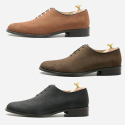 81144 Premium FA-016 Shoes (3color)