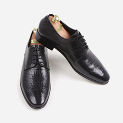 81151 Premium FA-021 Shoes (Black)