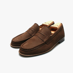96769 Premium FA-097 Penny Loafer (2Color)