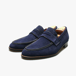 96770 Premium FA-076 Penny Loafer (5Color)